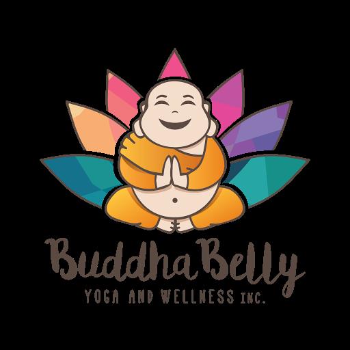 Buddha Belly Yoga and Wellness Edmonton Yoga Studio Massage Reiki Aromatherapy Fitness Metaphysical Store
