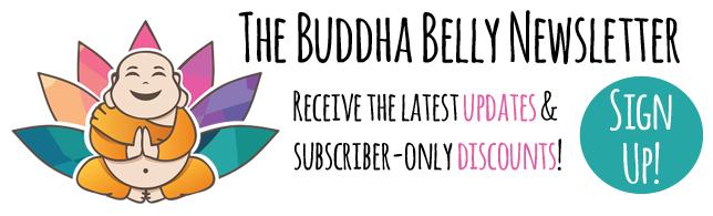 Newsletter Buddha Belly Yoga and Wellness Edmonton Yoga Studio Massage Reiki Aromatherapy Fitness Metaphysical Store