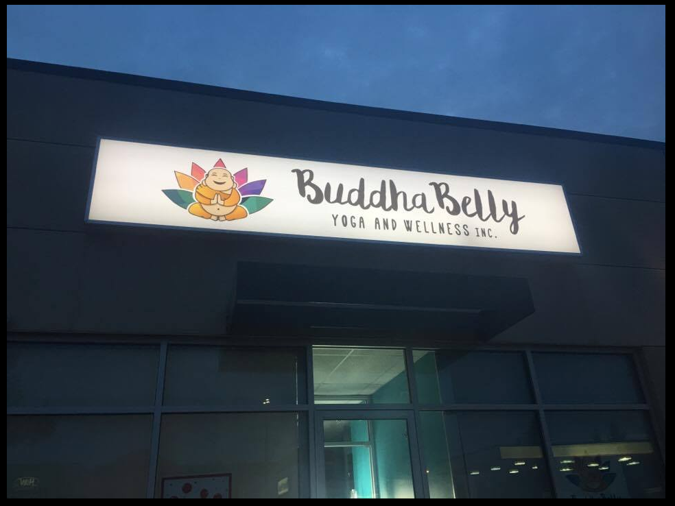 Buddha Belly Yoga and Wellness Edmonton Yoga Studio Massage Reiki Aromatherapy Fitness Metaphysical Store